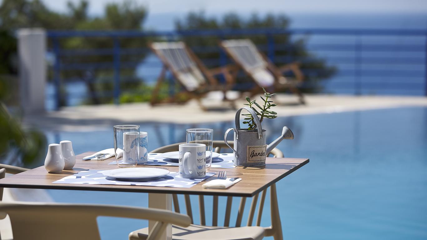 Location de cottage en Crète