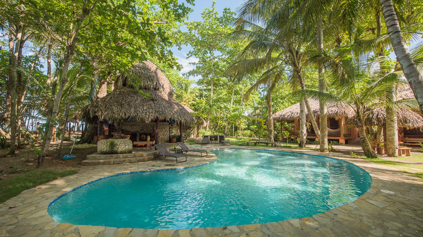 Cocon nature et bien-être
