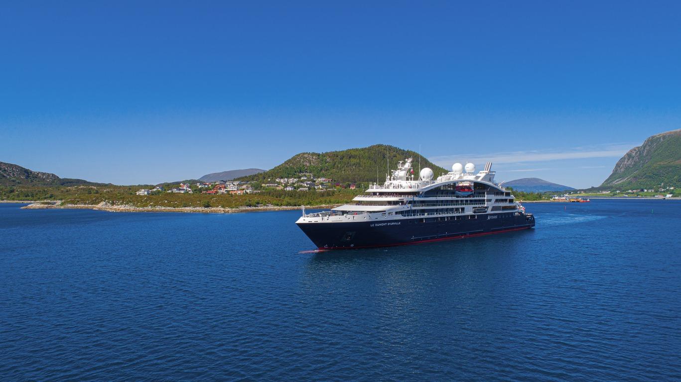 Croisière de luxe aux Antilles