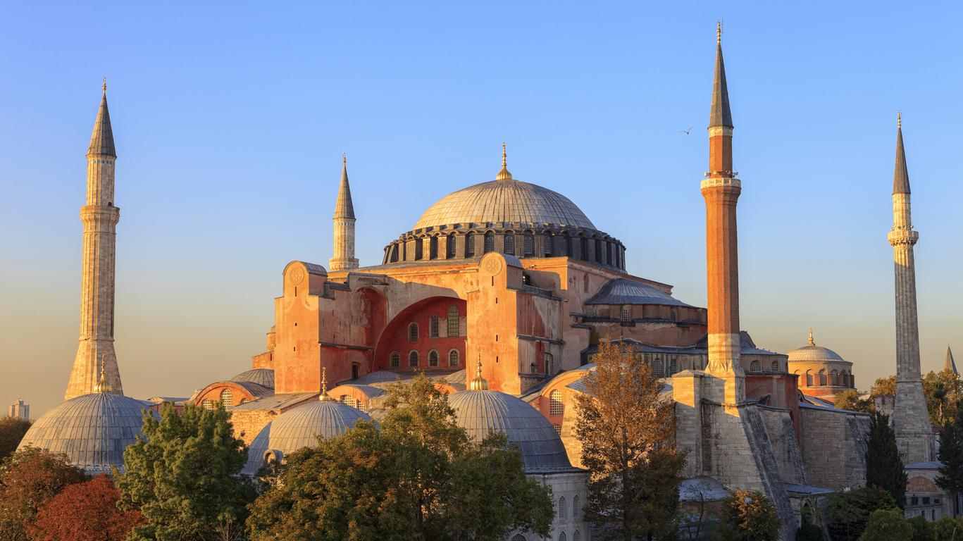 City break à Istanbul