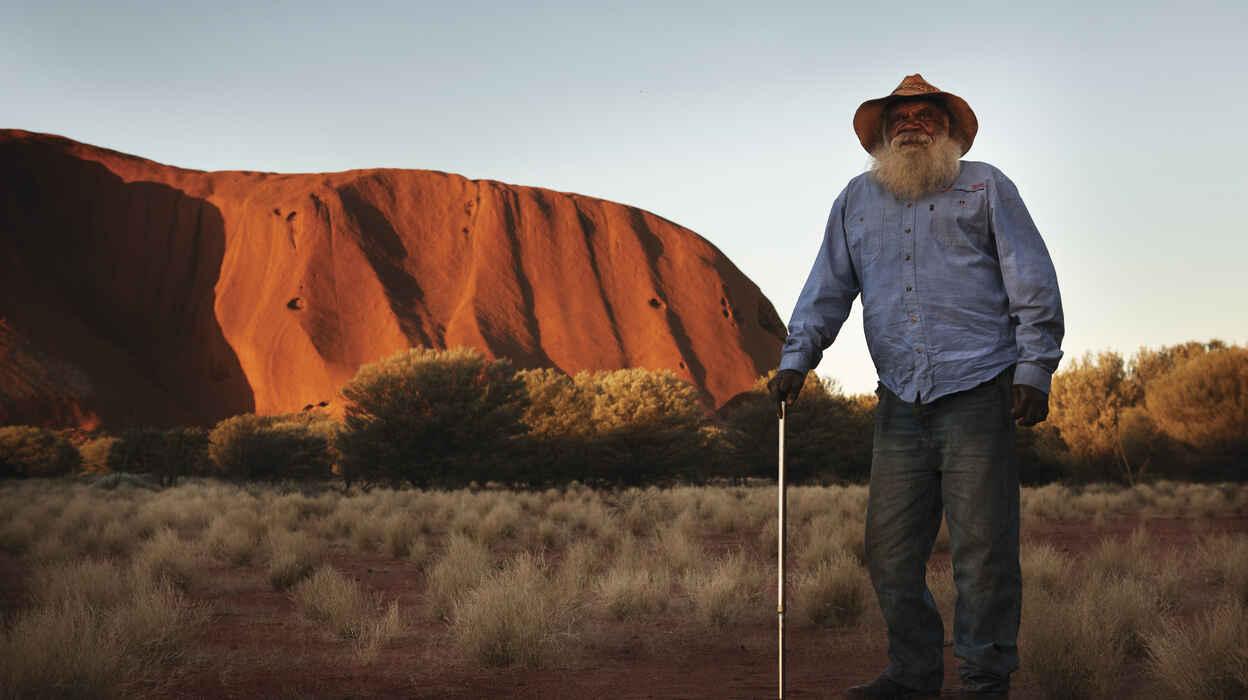 Voyage dans le Territoire du Nord
