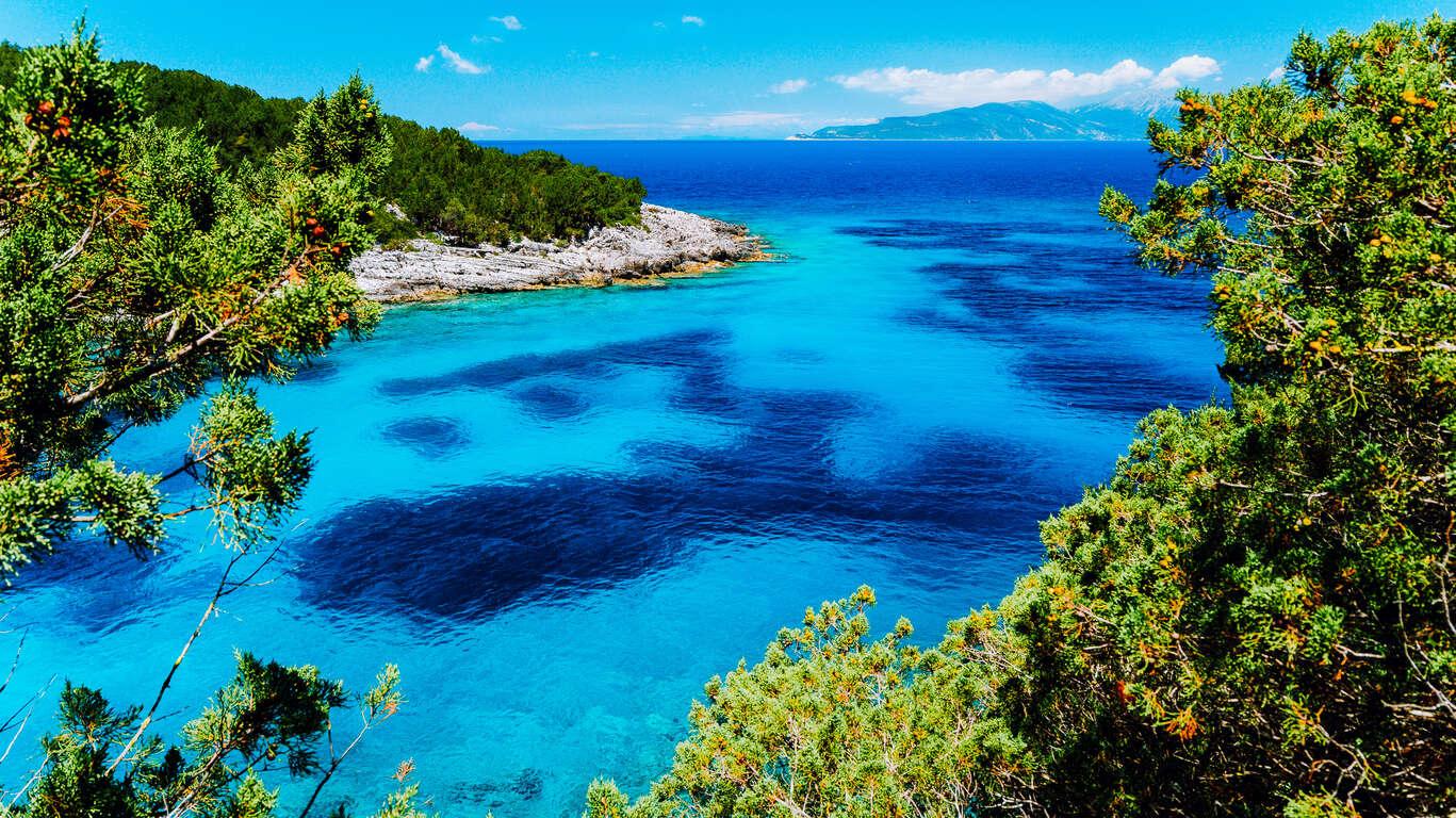 Voyage Îles Sporades