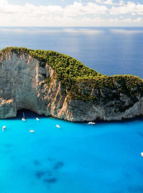 Îles Ioniennes