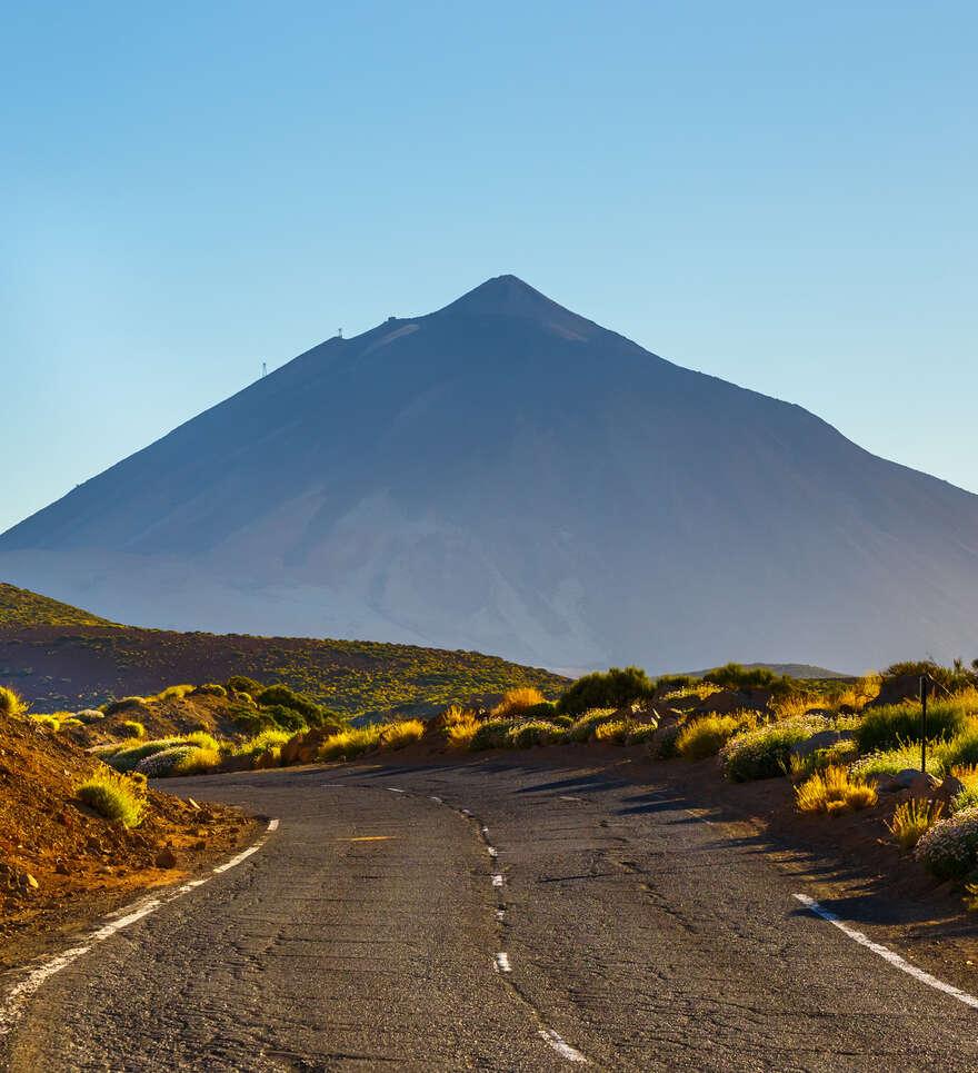 Un voyage à Tenerife en guise d'exploration