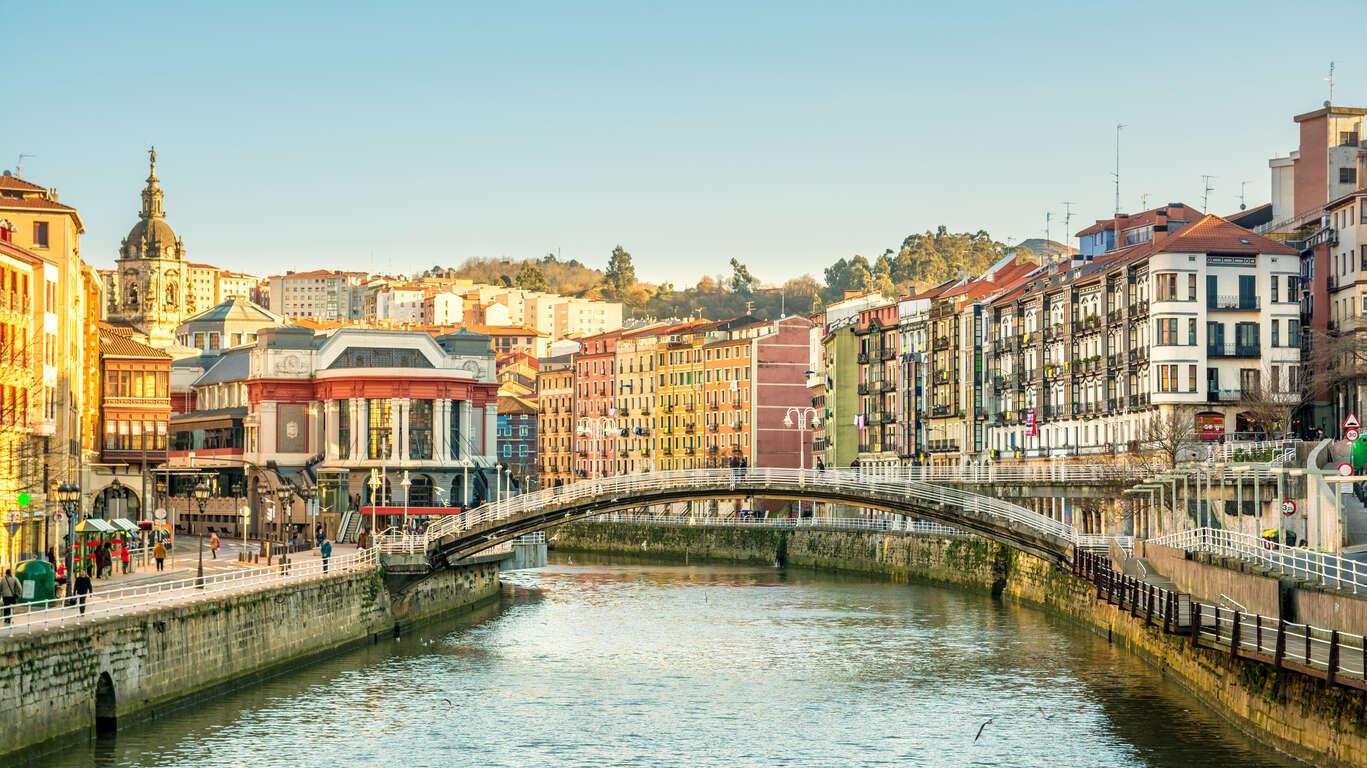 Vacances Pays Basque