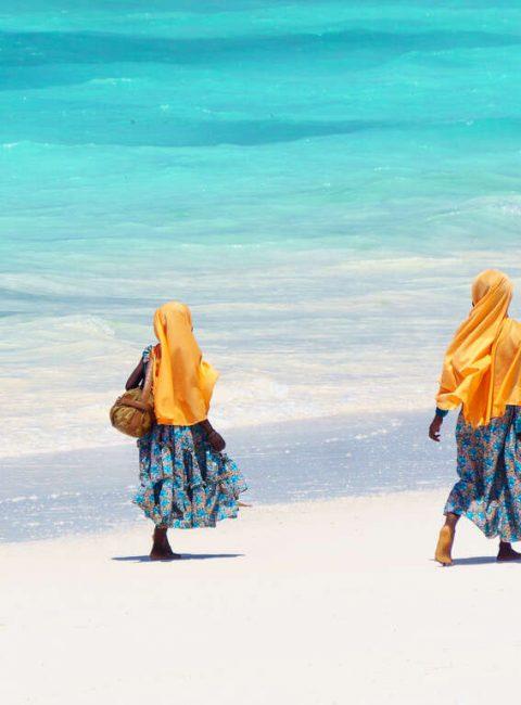 Zanzibar, Pemba, Mafia