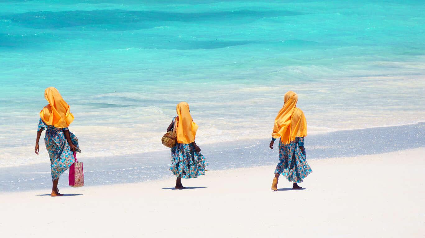 Voyage à Zanzibar, Pemba, Mafia
