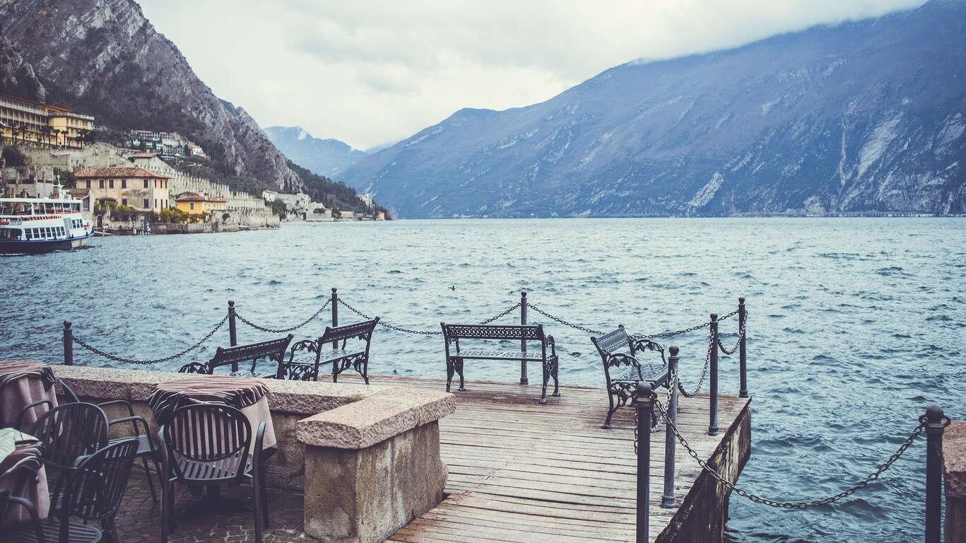 Voyage de charme dans les fjords