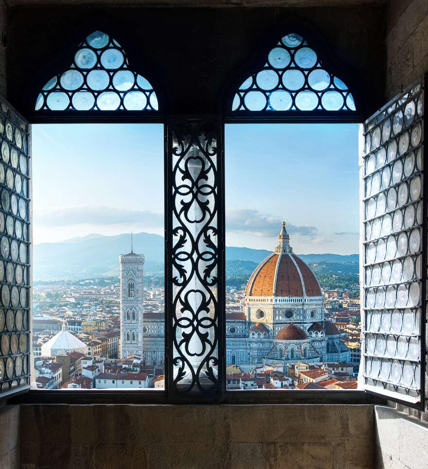 La Toscane, un grand bol d'art pur