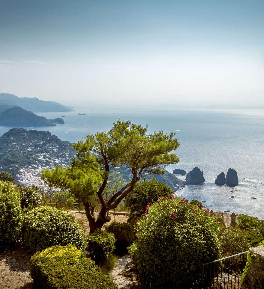 Tout ce qu'il faut absolument voir à Capri