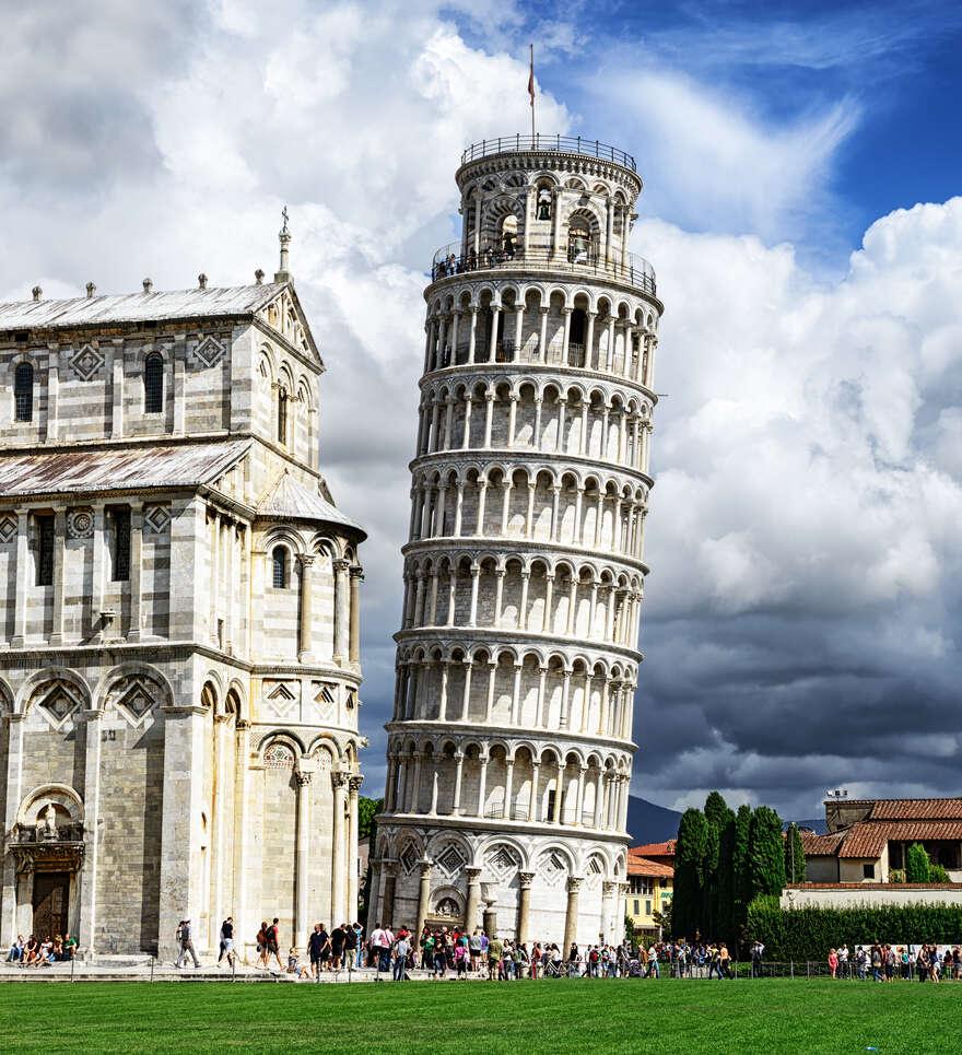 La Toscane en famille : au bonheur des jeunes !