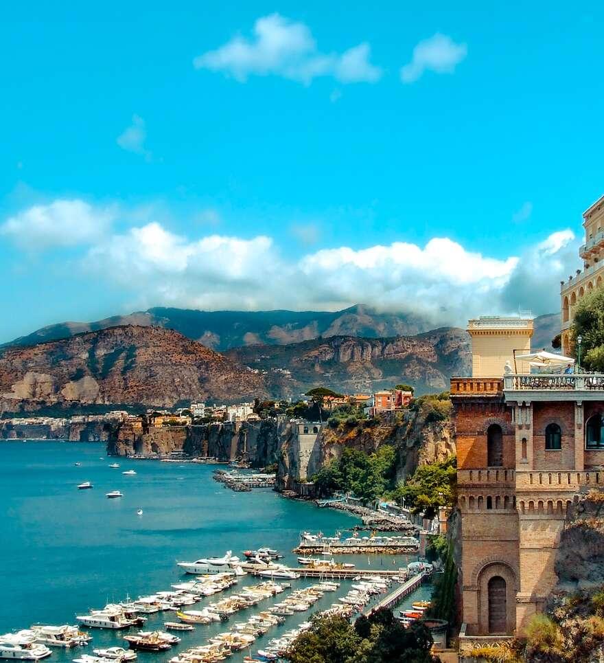 En amoureux, l'autre bonne raison de visiter Capri