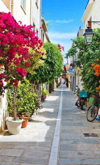 Que faire et que voir en Grèce